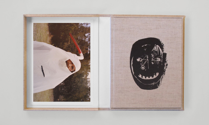 Shelter Press / SP027 EDITION