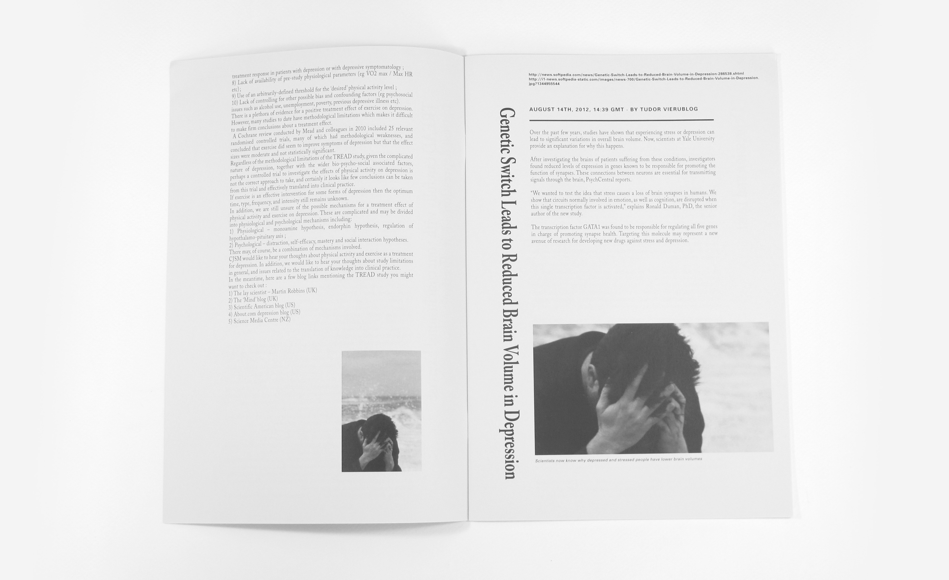 David Horvitz Mood Disorder Shelter Press