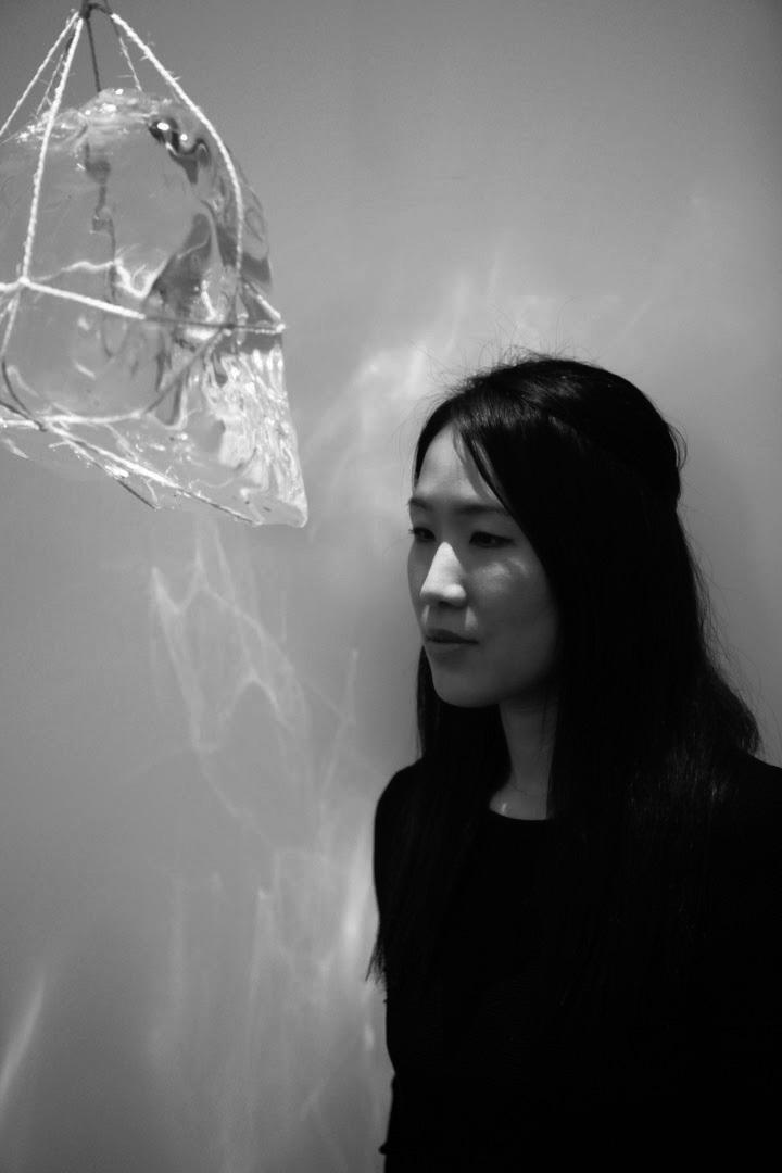 Tomoko Sauvage Shelter Press