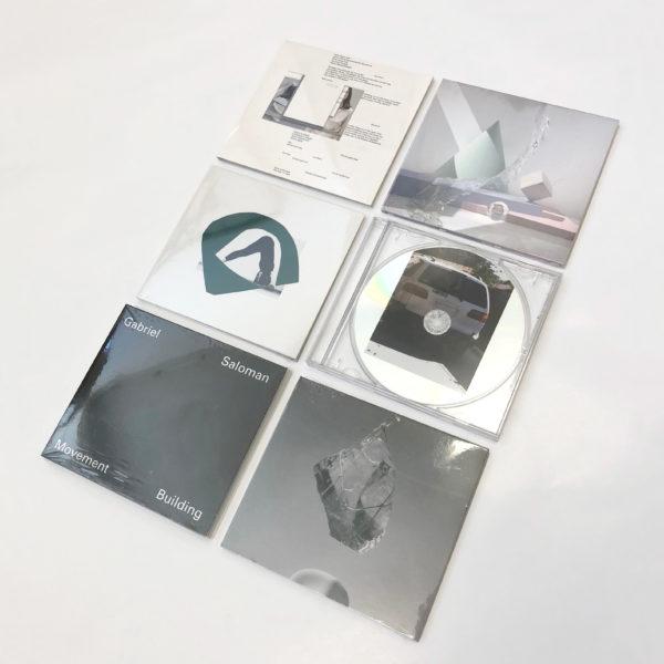 💿 CD BUNDLE / 6 titles