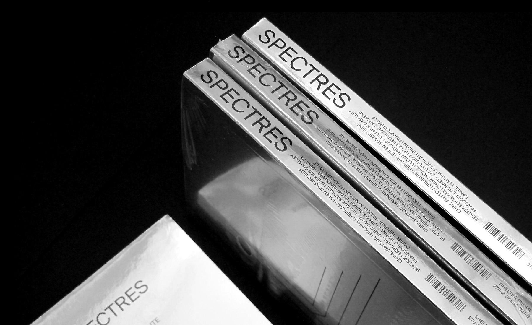 Spectres Shelter Press INA GRM