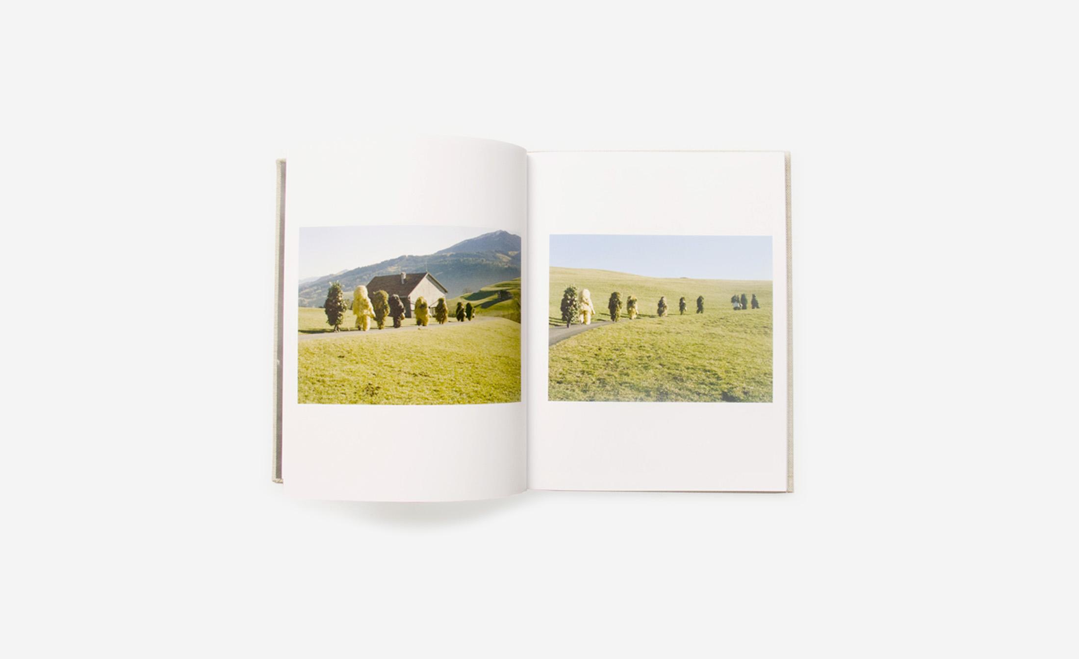 Shelter Press / SP027