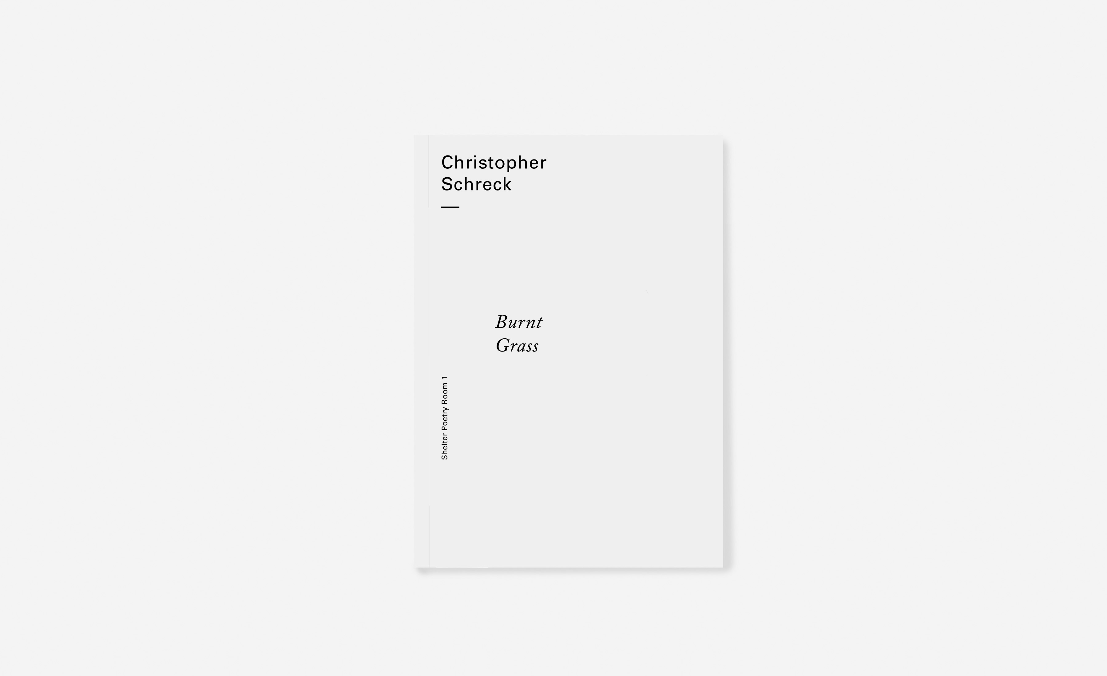 Christopher_Schreck_Shelter_Press