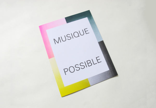 felicia atkinson musique possible