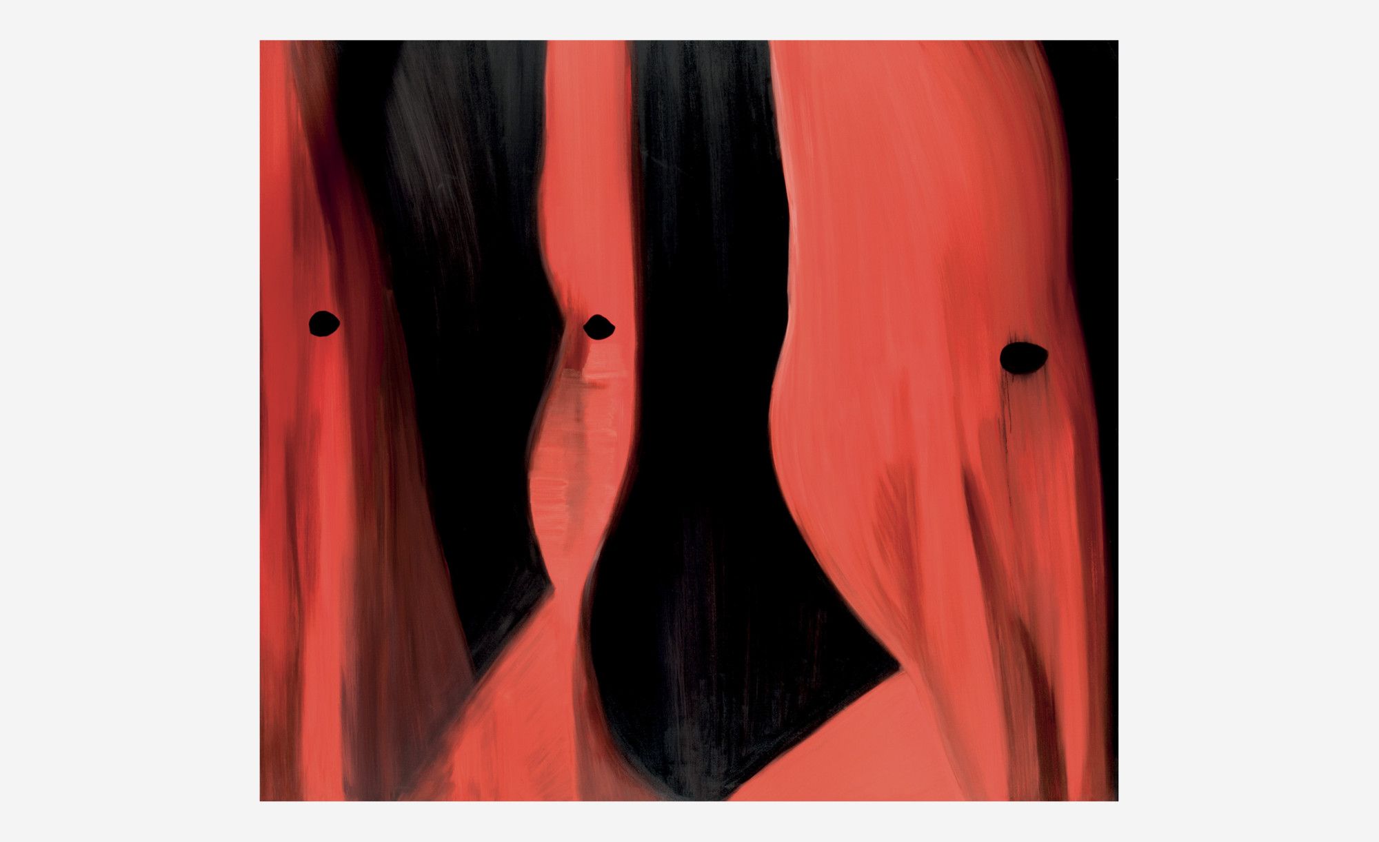 SHELTER PRESS, Painting Rituals Lindsey Bull, Jill Mulleady, Maria Thurn und Taxis